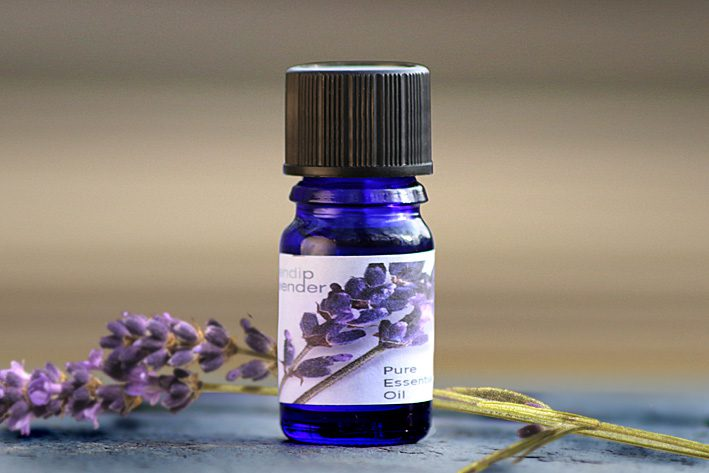 2-Lavender-oil