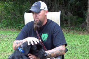 veteran panic attack