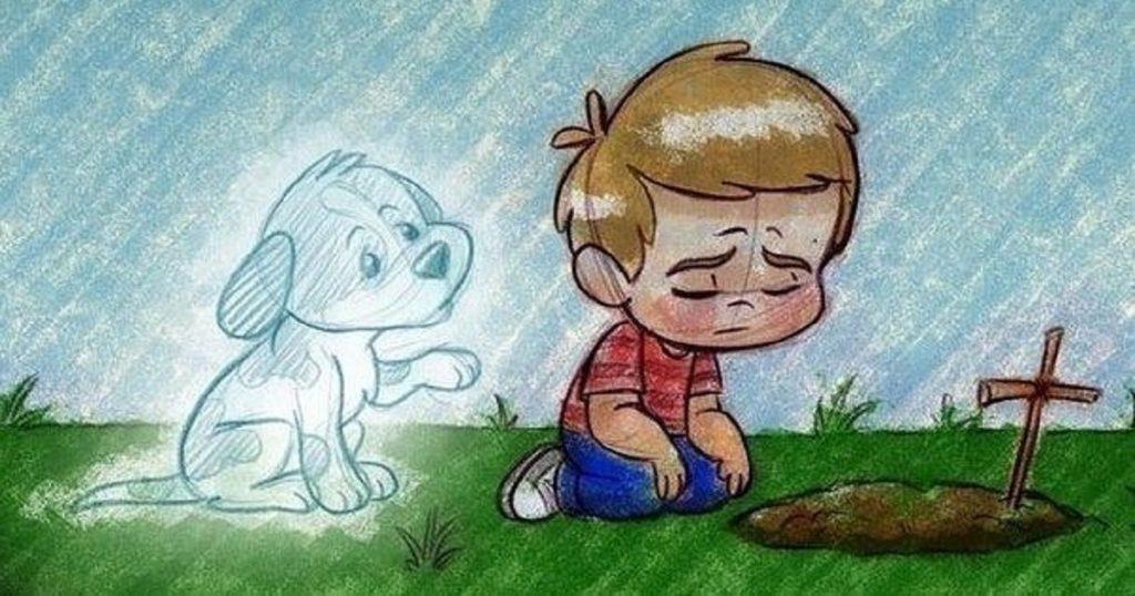 losing a pet